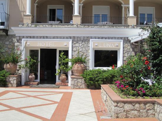Hotel Luna: Hotel
