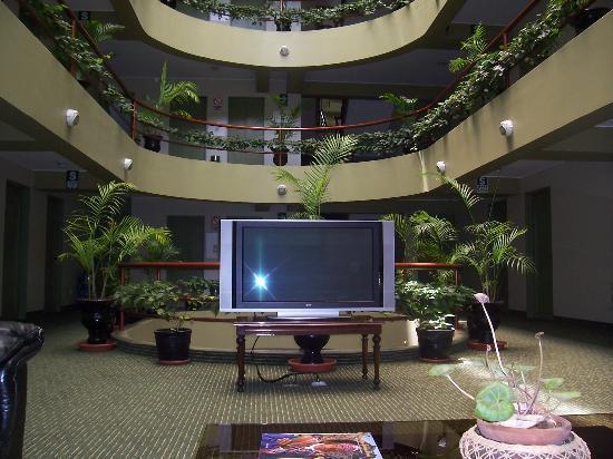 Faraona Grand Hotel 사진