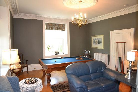 写真Brockamour Manor Bed and Breakfast枚