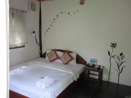 Khoum Xiengthong Guest House: best deal in town!
