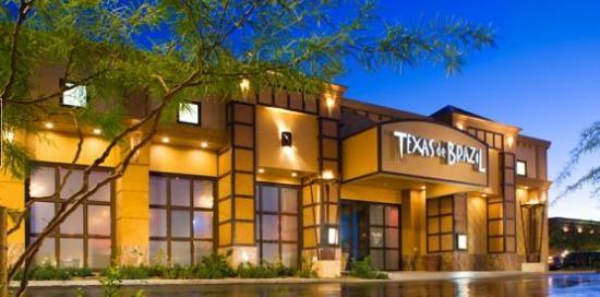 Texas De Brazil Las Vegas Menu Prices Amp Restaurant