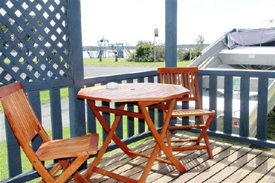 Angler's Rest: Standard Cabin 1 Deck