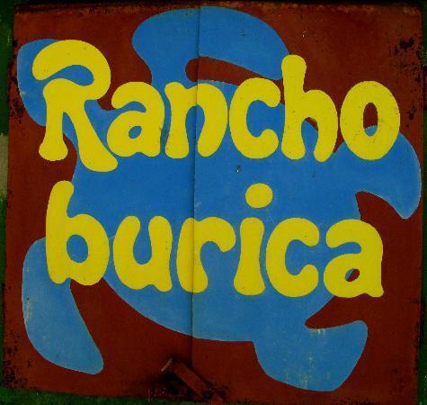 Rancho Burica: bienvenidos