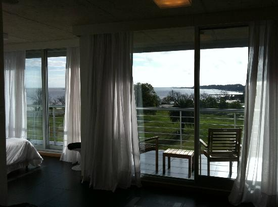Costa Colonia Riverside Boutique Hotel: Hermosas vistas