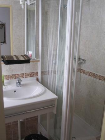 Arcantis Hotel Royal Bel Air: Bathroom