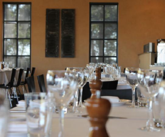 Flint at shaw vineyard murrumbateman restaurant reviews for Dining room picture 94