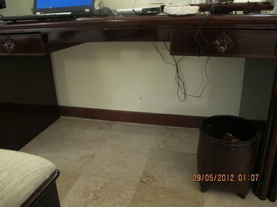 โรงแรมดิสคัฟเวอรี่ คาร์ติกา พลาซ่า: room