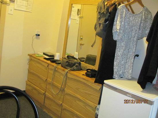 Hotel Viger: Room 
