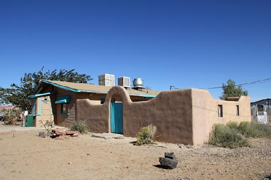 Kayenta, AZ: Amigo Cafe