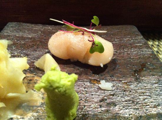 Food - Sushi You: -