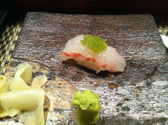 Sushi You: -