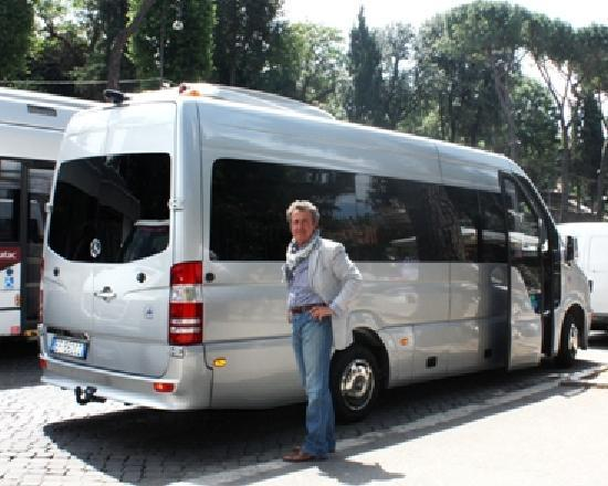 Romana Limo Day Tours