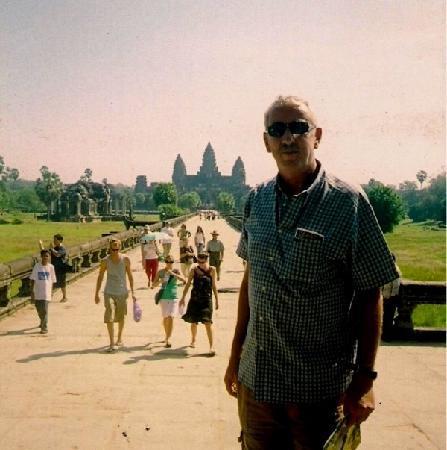 Alessandro Cambogia - Day Tours