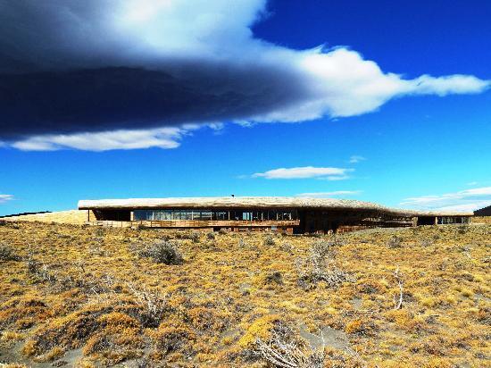 Tierra Patagonia Hotel & Spa: Hotel