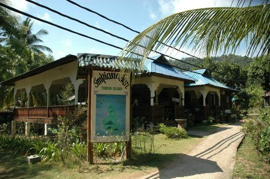 impian inn updated 2018 reviews price comparison pulau tioman rh tripadvisor ie