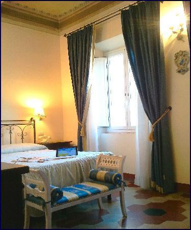 Palazzo Fani Mignanelli: Relax