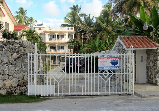 Villas Princesa Beach Apartments : villa princesa