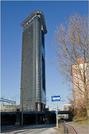 ‪The Hague Tower‬
