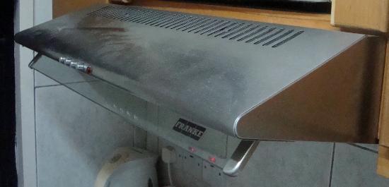 Kappa cucina con polvere foto di panareti paphos resort - Kappa in cucina ...