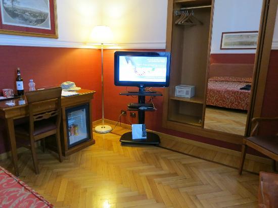 호텔 코스모 폴리타 사진