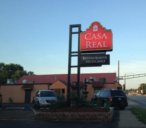 Best Mexican Restaurants Springfield Il
