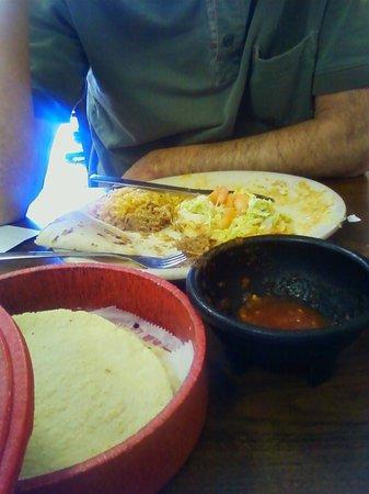 Freddie's Mexican Restaurant