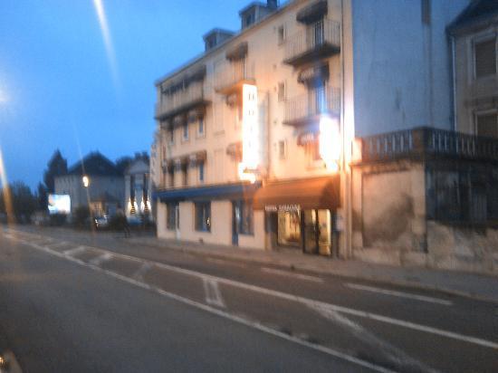 Syracuse Hotel : Le Syracuse