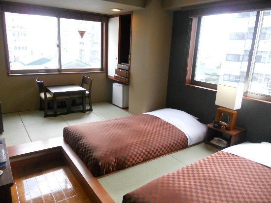Hotel Ayaka