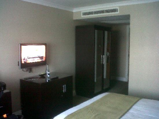 Felbridge Hotel and Spa: TV