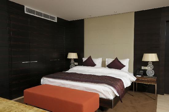 Grand ankara hotel convention center ankara t rkiye for Grand hamit hotel ankara