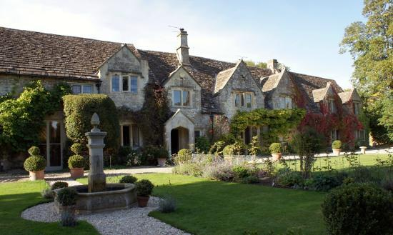 Burghope Manor
