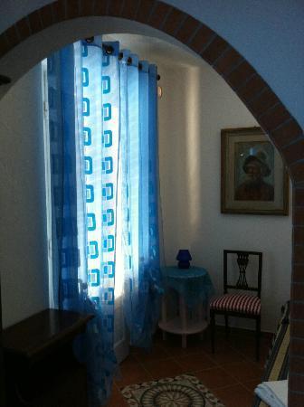 Hotel Pensione Eden: la nostra camera tripla