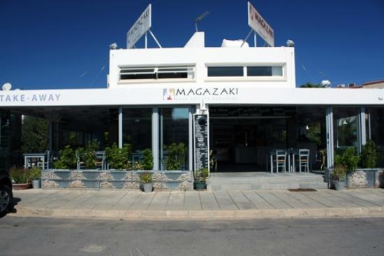 Magazaki Kebab House