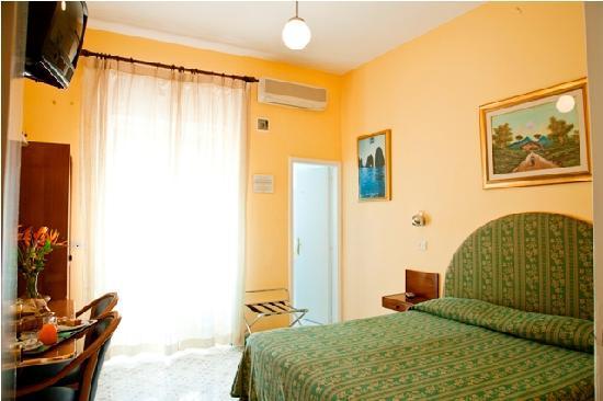 Hotel Carmencita: Camera Doppia Standard