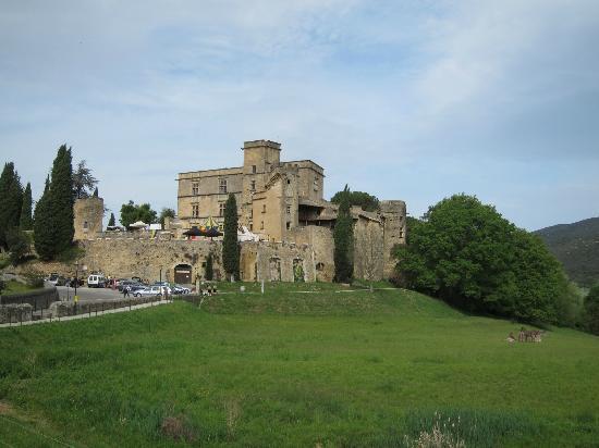 卢玛宏城堡