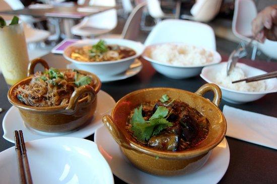 Happy Happa: Authentic sichuan cuisine!
