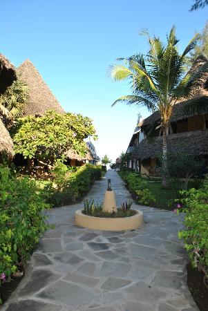 Victoria Beach Resort : bellissimo
