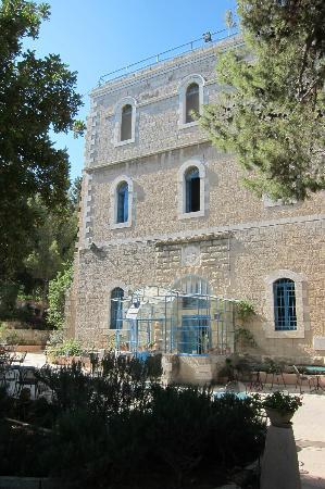 La Maison d'Abraham: The Convent 