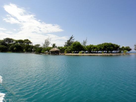 first view of La Giralda Resort