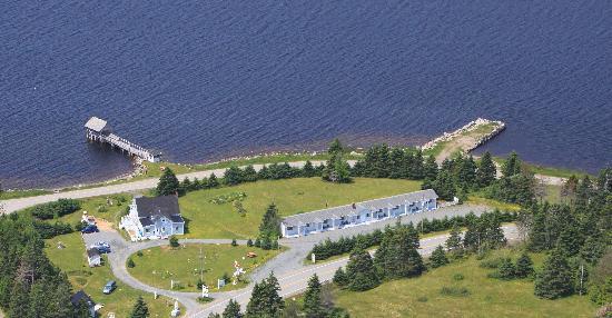 Marquis of Dufferin Seaside Inn