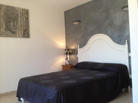 Auberge Sant'Antone : notre chambre