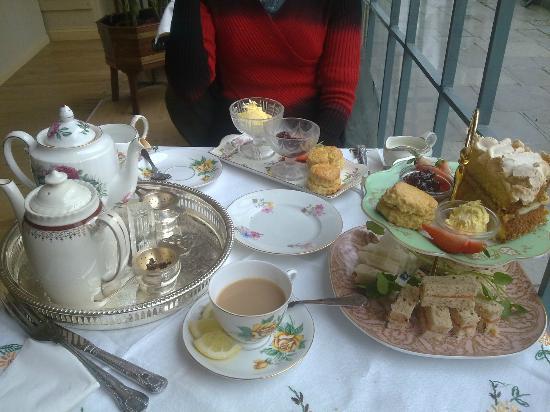 Bea Vintage Tea Rooms