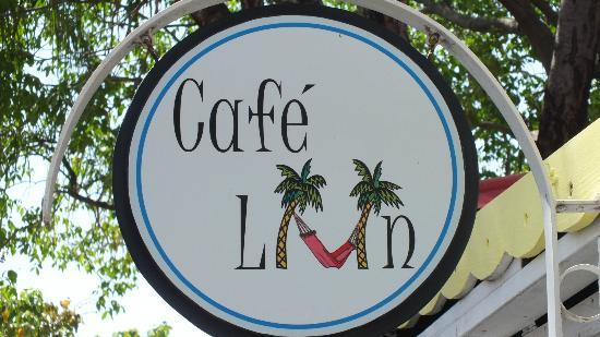 Cafe Livin