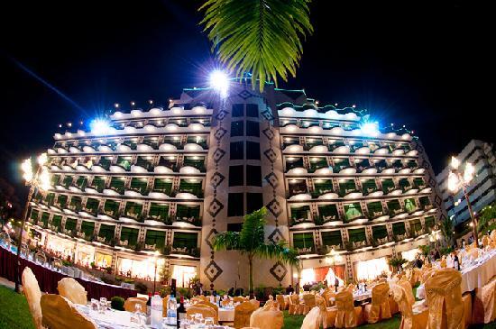 Photo of Atlantic Palace Hotel Pointe Noire