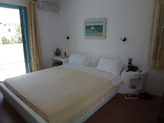 Medusa Resort : chambre supérieure