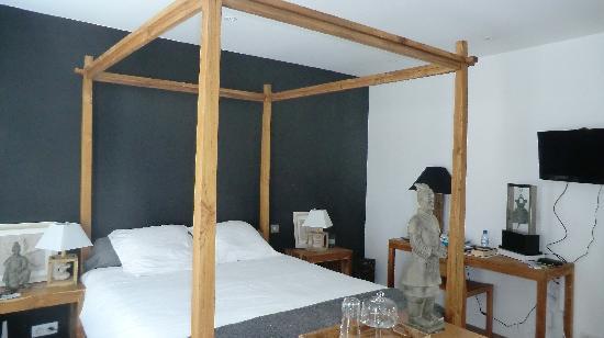 Perle room fotograf a de la maison de claire par s tripadvisor - La maison de claire paris ...