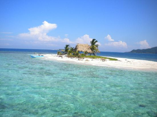 West Bay Tours - Private Tours: Cayos Cochinos