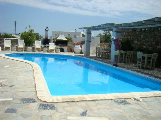 Anezina Village: Swimming pool