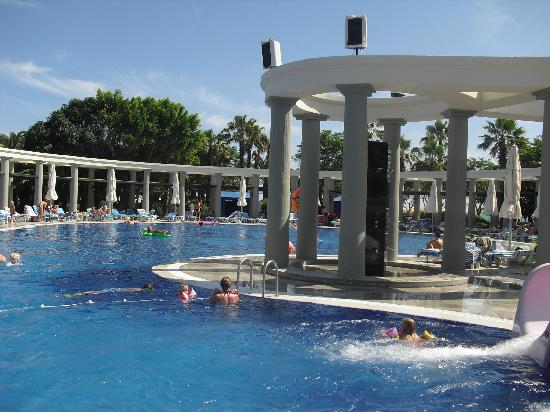 Notre villa picture of club asteria belek belek for Piscine 07500