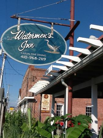 Watermen's Inn